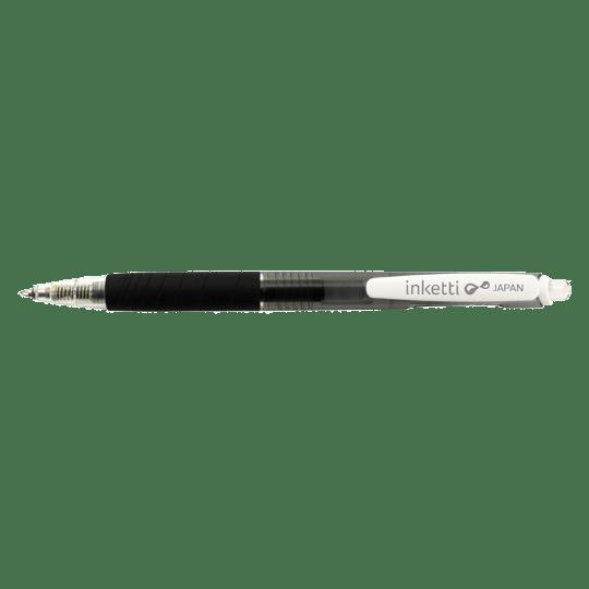 PENAC Japan - Gelschreiber INKETTI schwarz