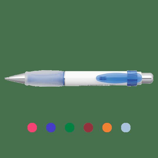 PENAC Japan - Kugelschreiber CHUBBY 11 Übersicht