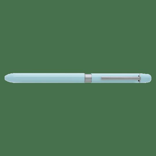 PENAC Japan - Multifunktionsstift MULTISYNC MS107 himmelblau