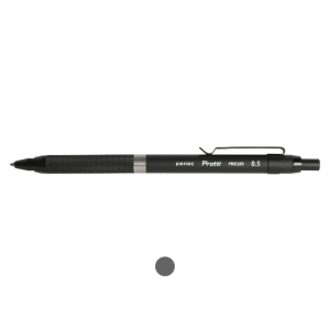 PENAC Druckbleistift Protti PRD105 Übersicht