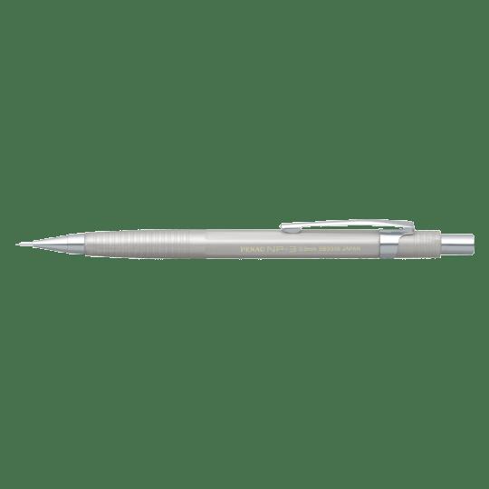 PENAC Japan - Druckbleistift NP silber