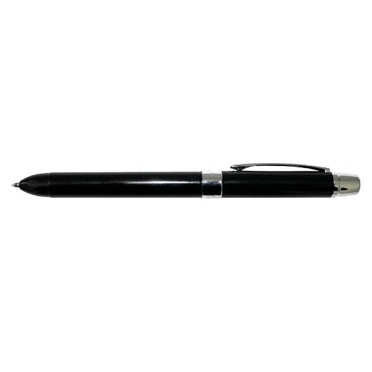 PENAC Japan - Multifunktionsstift ELE-001 schwarz