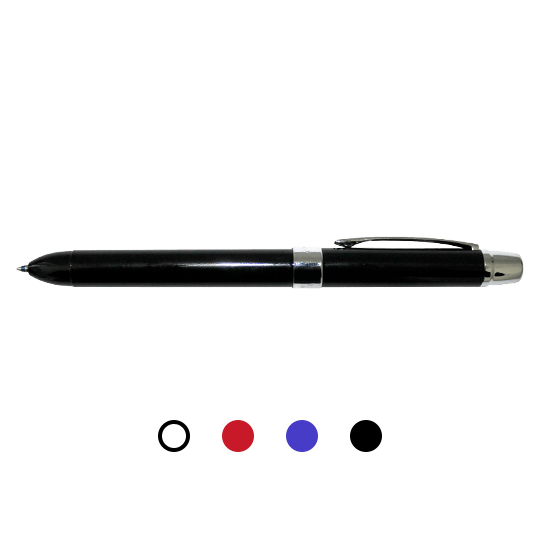 PENAC Japan - Multifunktionsstift ELE-001 Übersicht