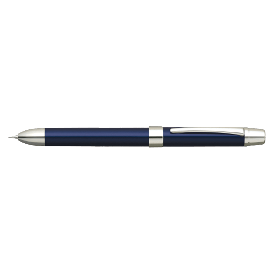 PENAC Japan - Multifunktionsstift ELE-001M blau