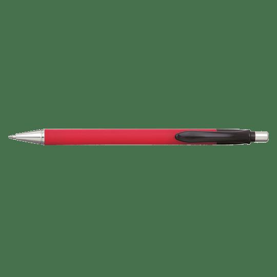PENAC Japan - Kugelschreiber RBR rot