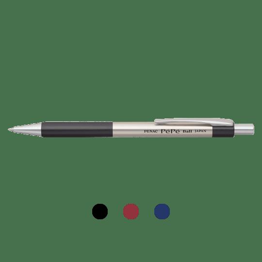 PENAC Japan - Kugelschreiber PEPE Übersicht