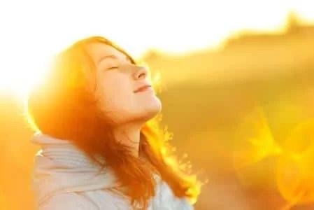 Manfaat Berjemur Sinar Matahari
