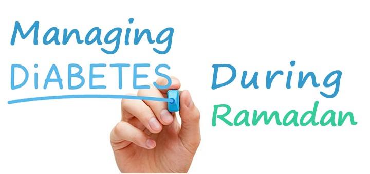 Diabetes dan Ramadhan