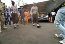 Cecep Dadan Pelaku KDRT Ditangkap Polres Cimahi