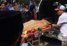Isak Tangis Keluarga & Tetangga Sambut Jasad Korban Pembacokan Cianjur