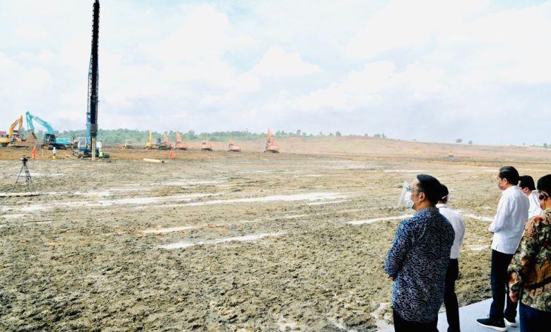 Jabar Punya Pabrik Baterai Listrik Terbesar Asia Tenggara