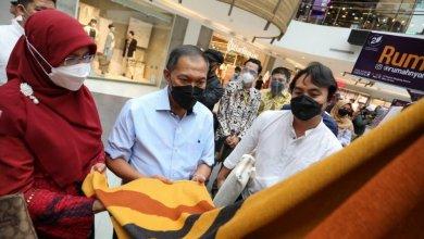 Pasar Kreatif Bandung 2021 Bangkitkan Ekonomi Kala Pandemi