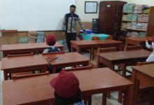 Sebanyak 1.106 Sekolah Mulai PTM di Kab Bandung