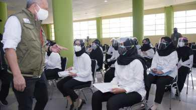 Seleksi Kompetensi Dasar CPNS Pemda Provinsi Jabar Dimulai