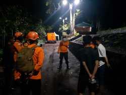 Empat Warga Kasturian, Ternate, Hilang Saat Mendaki Gunung Gamalama