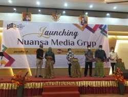 Launching Nuansa Media Grup: Apresiasi dan Harapan Publik Maluku Utara