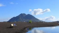 Dispar Kota Ternate Bakal Tata Destinasi Tolire Kecil