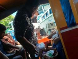 Speedboat Rute Jailolo-Ternate Dikeluhkan, Penumpang Dambakan Kehadiran Kapal Cepat