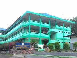 Rektor Universitas Muhammadiyah Maluku Utara Digugat