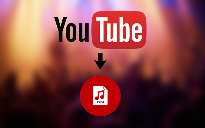 Website Penyedia YouTube Convert ke MP3