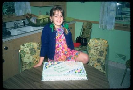 Age 10-- Had I been hijacked yet?
