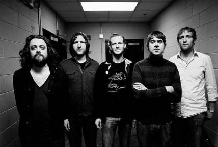 Seattle rock band Minus the Bear appears in Billings April 20. (Photo by www.ryanrussell.net)