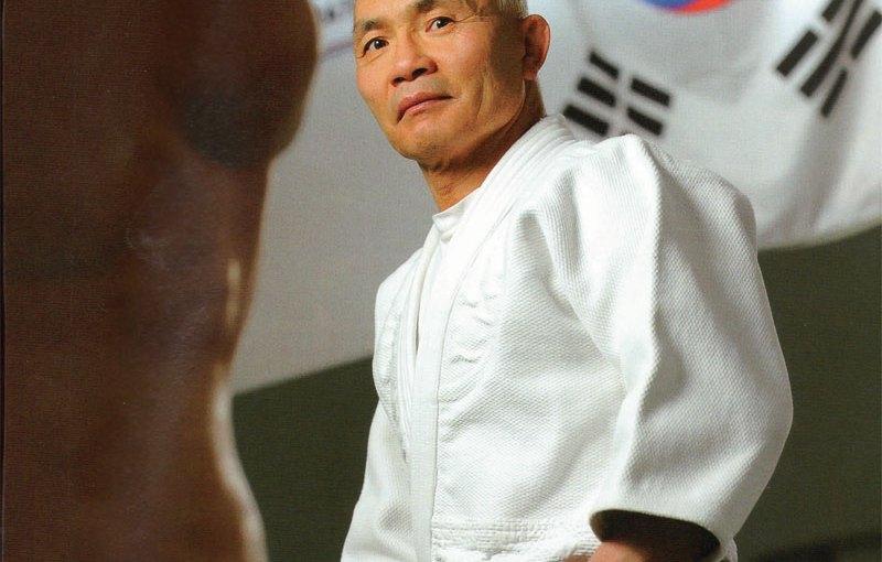 Suk Byung Park: Warrior Spirit