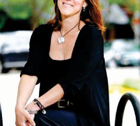 Lisa Harmon: Downtown Maven