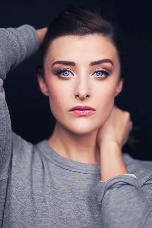Kate-Restad