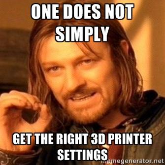 3d printing meme