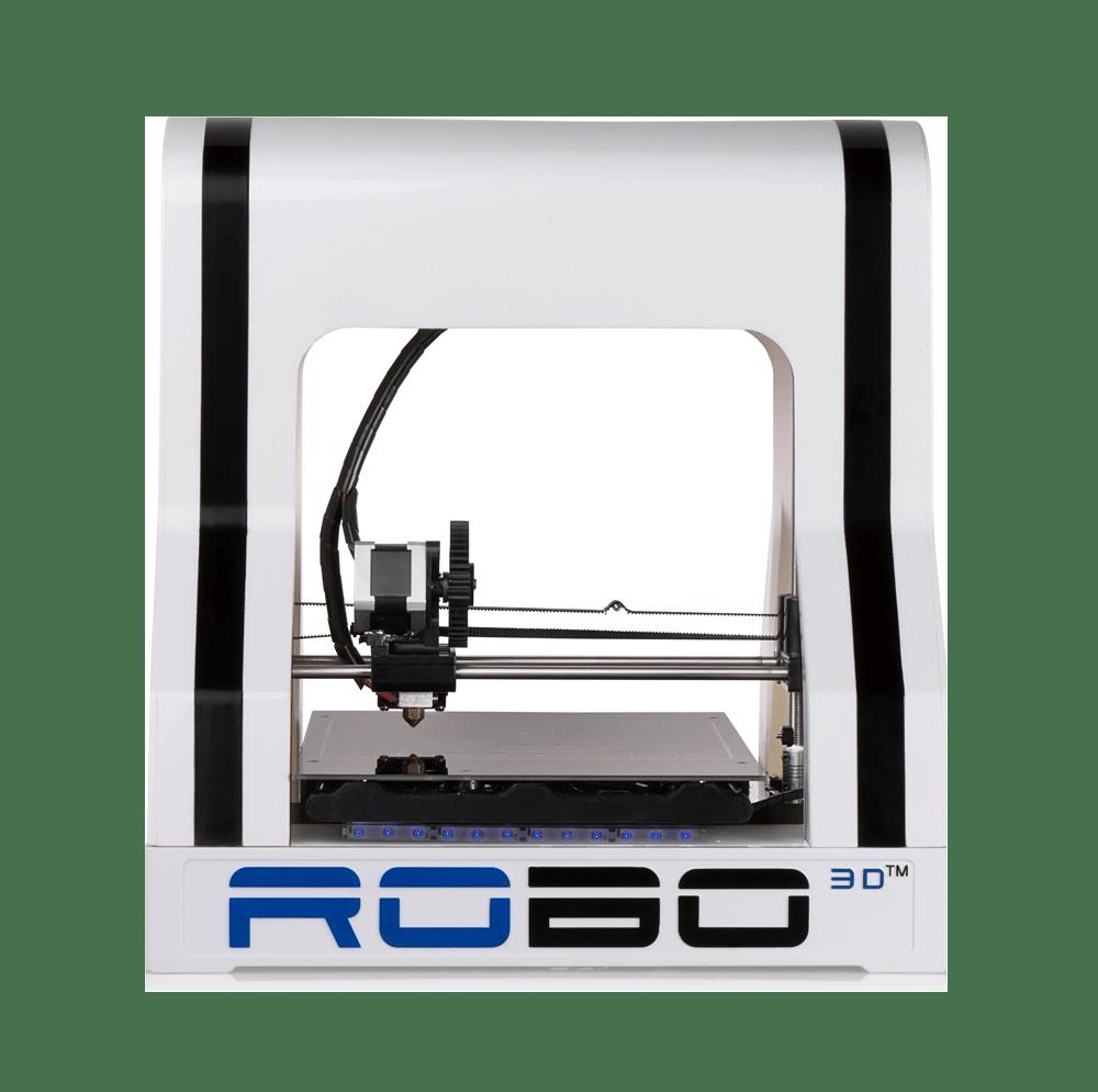 ROBO R1 PLus