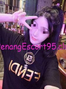 Escort KL Girl - Bei Qi - Local Freelance Chinese - Petaling Jaya Escort