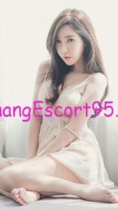Escort KL Girl - Jessica - Korean - PJ Escort