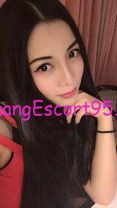 Escort KL Girl - Rou Rou - Hong Kong - Subang Escort