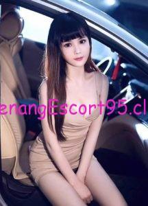 Escort KL Girl - Hong Er - China - Subang Escort