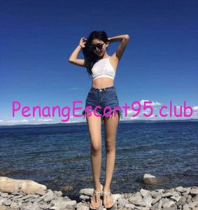 Escort KL Girl - Nora - Local Freelance Chinese - PJ Escort