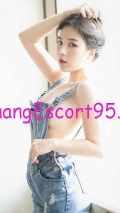 Escort KL Girl - Uka - Korean - PJ Escort