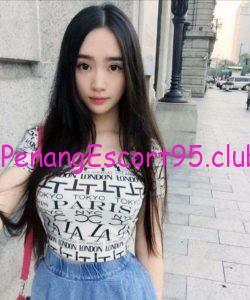 Escort KL Girl - Yumi - China Model - Subang Escort