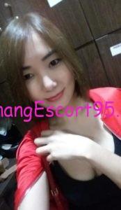 Escort KL Girl - Sanna - Korean - Subang Escort