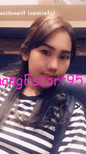 Escort KL Girl - Nana - Local Freelance Malay - PJ Escort