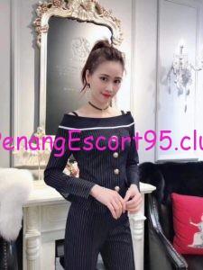 Escort KL Girl - Lan Lan - China - Subang Escort