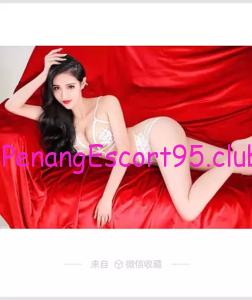 Escort KL Girl - Meng Chen - Thaiwanese - PJ Escort