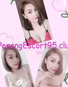 BM Service Escort - Booey - Bukit Mertajam Sexy Escort