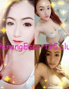 Thailand Sexy Escort | JJ | Penang Service Escort