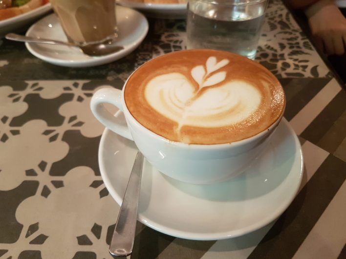 The Daily Dose Cafe Penang