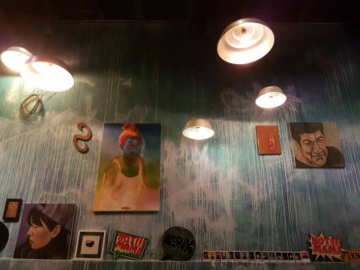 PIKNIK Nagore Square Cafe