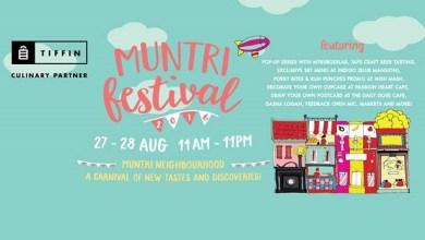 Muntri Fest 2016