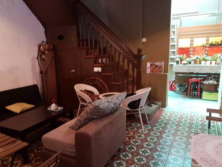 Casa Calda Cafe Penang