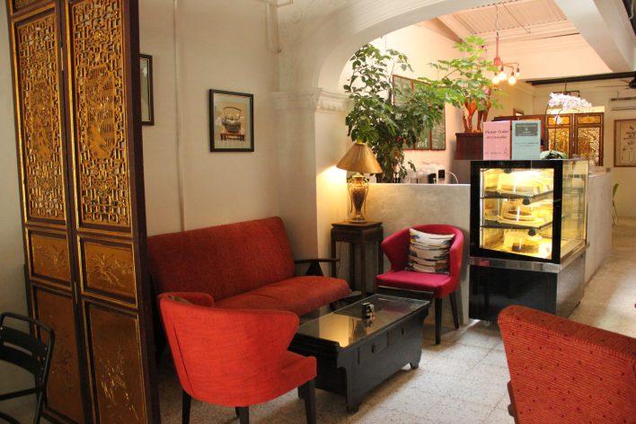 Aroma Cafe Penang
