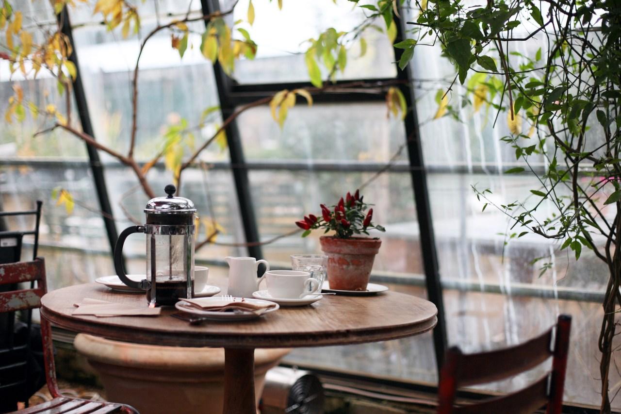 best cafe penang